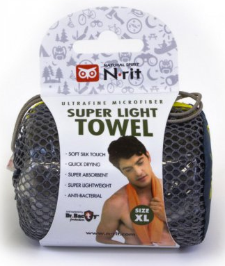 SUPER LIGHT TOWEL XL